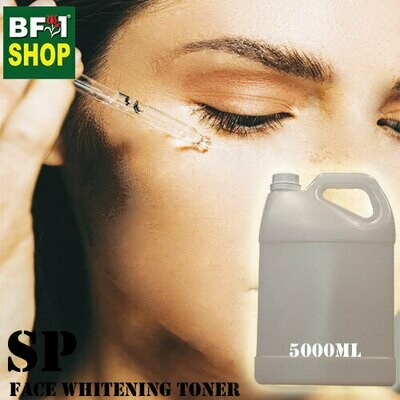 SP - Face Whitening Toner - 5000ml