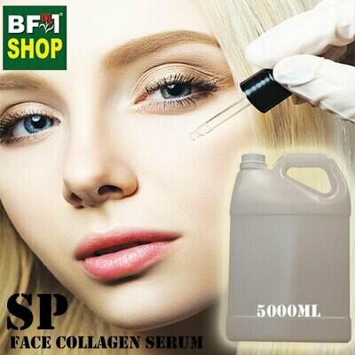 SP - Face Collagen Serum - 5000ml