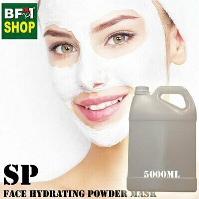 SP - Face Hydrating Powder Mask - 5000ml