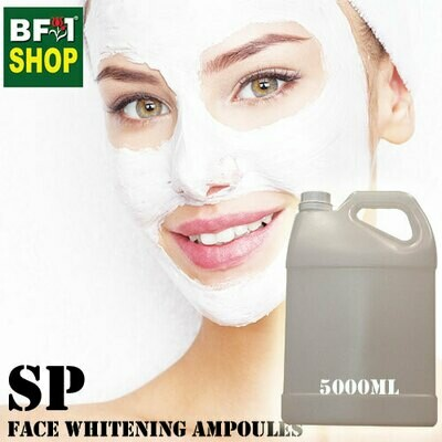 SP - Face Whitening Ampoules - 5000ml