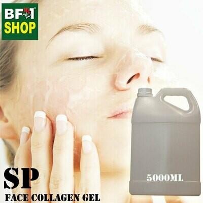 SP - Face Collagen Gel - 5000ml