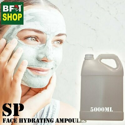 SP - Face Hydrating Ampoules - 5000ml