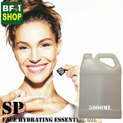 SP - Face Hydrating Essential Oil - 5000ml