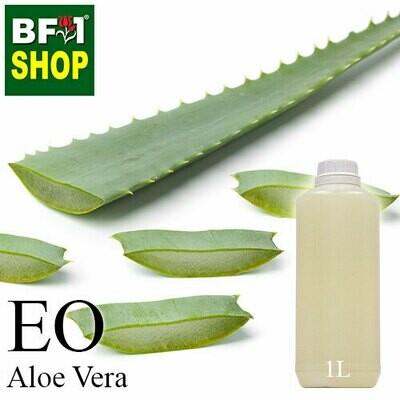 Essential Oil - Aloe Vera - 1L