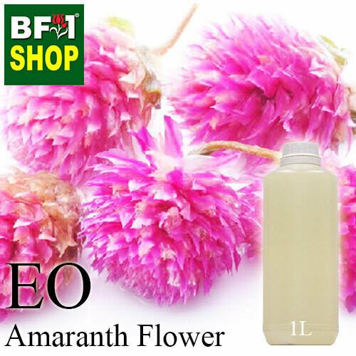 Essential Oil - Amaranth Flower  -1L