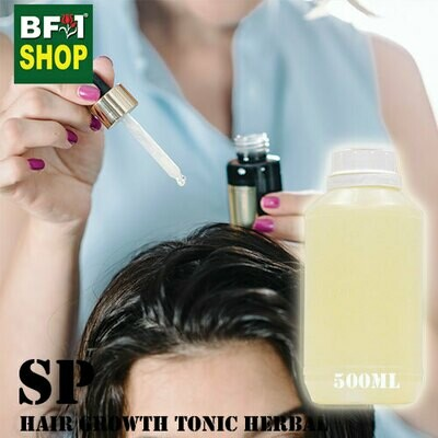 SP - Hair Growth Tonic Herbal - 500ml