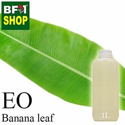 Essential Oil - Banana Leaf - 1L