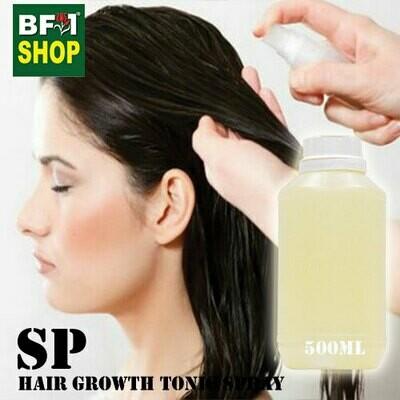 SP - Hair Growth Tonic Spray - 500ml