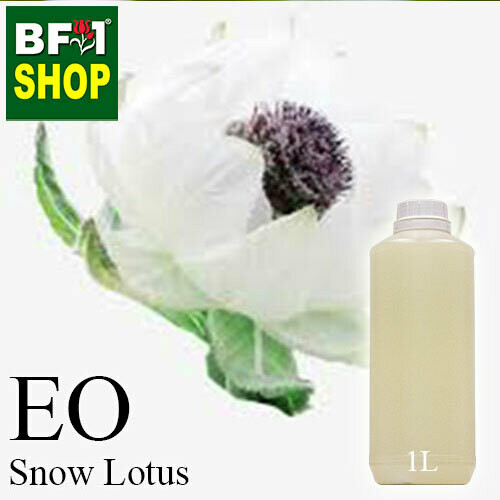 Essential Oil -  Snow Lotus ( Saussurea Involucrata ) - 1L