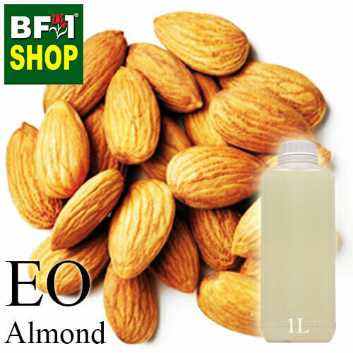 Essential Oil - Almond - 1L