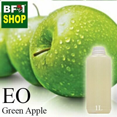 Essential Oil - Apple - Green Apple - 1L