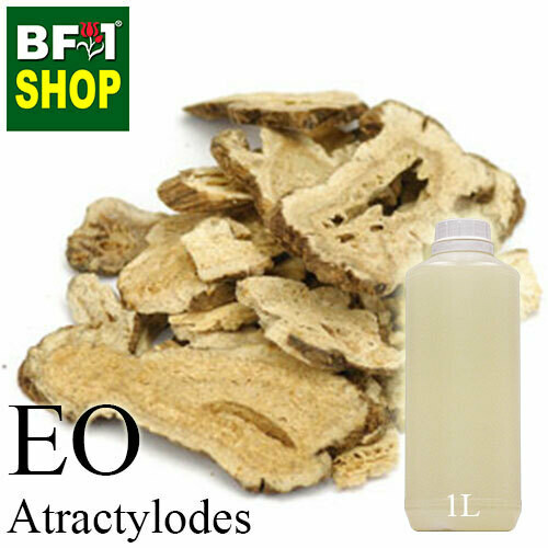 Essential Oil - Atractylodes - 1L