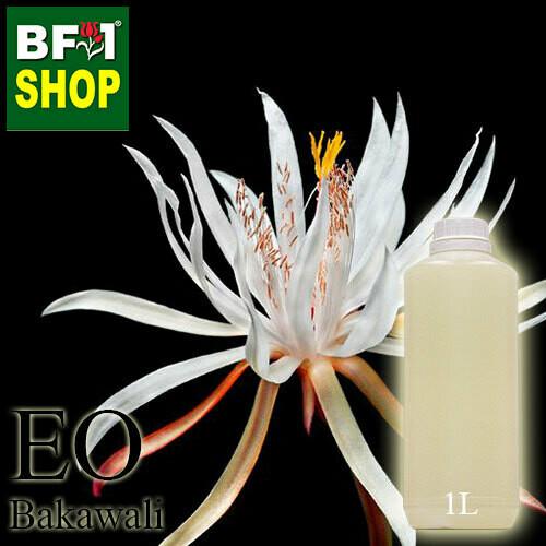 Essential Oil - Bakawali - 1L