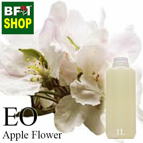 Essential Oil - Apple Flower - 1L