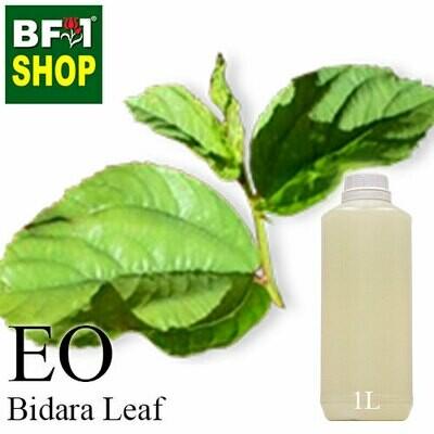 Essential Oil - Bidara Leaf (Zizyphus Mauritiana ) - 1L