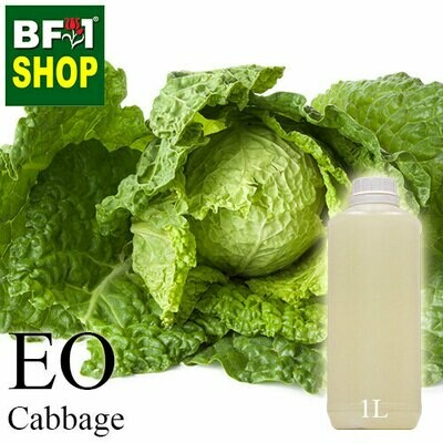 Essential Oil - Cabbage - 1L