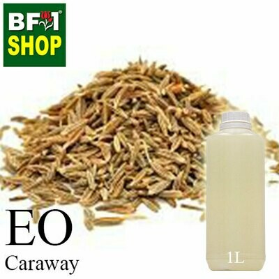Essential Oil - Caraway - 1L