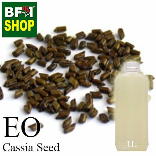 Essential Oil - Cassia seed - 1L