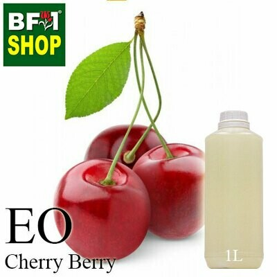 Essential Oil - Cherry Berry - 1L