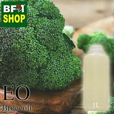 Essential Oil - Broccoli - 1L