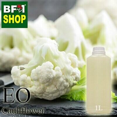 Essential Oil - Cauliflower - 1L