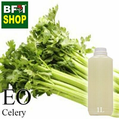 Essential Oil - Celery - 1L