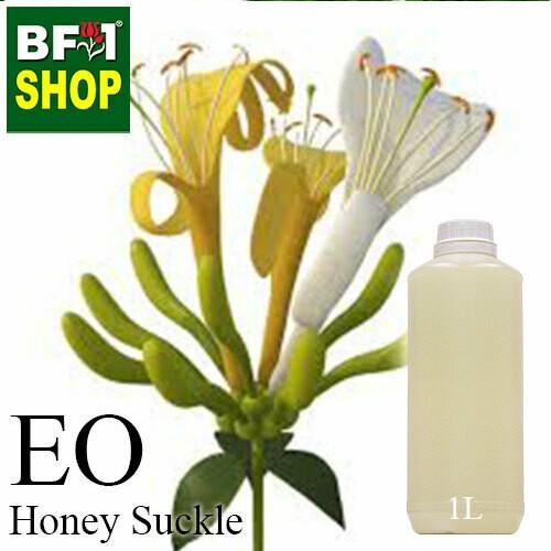 Essential Oil -  Honey Suckle - 1L