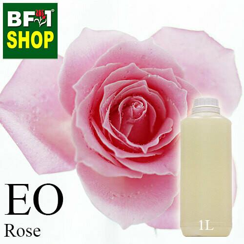 Essential Oil -  Rose - Phnom Penh Rose - 1L