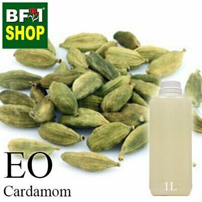 Essential Oil - Cardamom - 1L