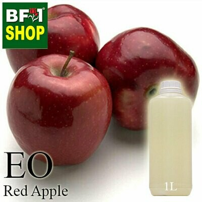 Essential Oil - Apple - Red Apple 1L