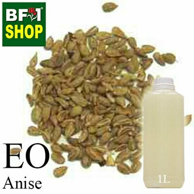 Essential Oil - Anise - 1L
