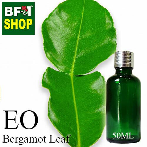Essential Oil - Bergamot Leaf - 50ml