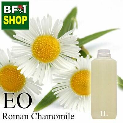 Essential Oil - Chamomile - Roman Chamomile - 1L