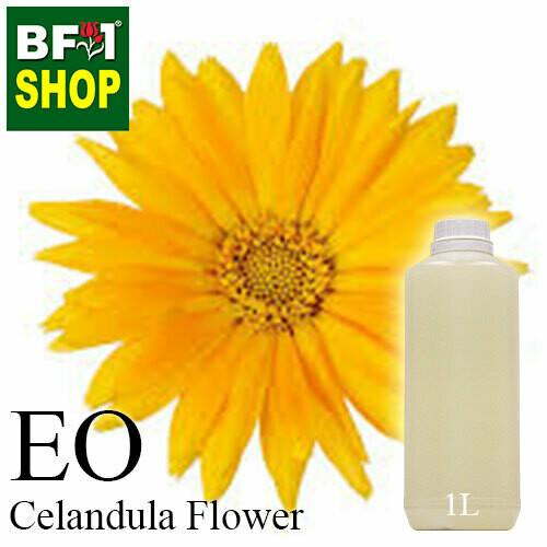 Essential Oil - Calendula Flower - 1L