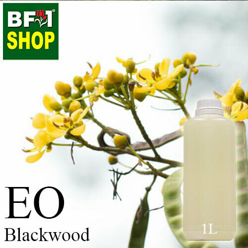 Essential Oil - Black Wood - 1L
