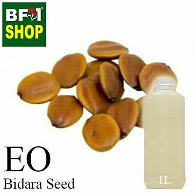 Essential Oil - Bidara Seed (Zizyphus Mauritiana ) - 1L