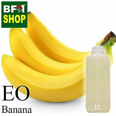 Essential Oil - Banana - 1L
