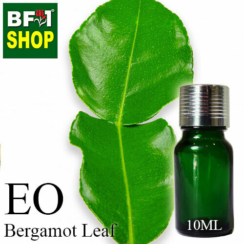 Essential Oil - Bergamot Leaf - 10ml