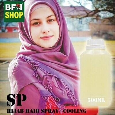 SP - Hijab Hair Spray - Cooling - 500ml
