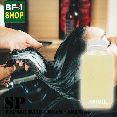 SP - Repair Hair Cream - Shining - 500ml