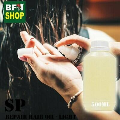 SP - Repair Hair Oil - Light - 500ml
