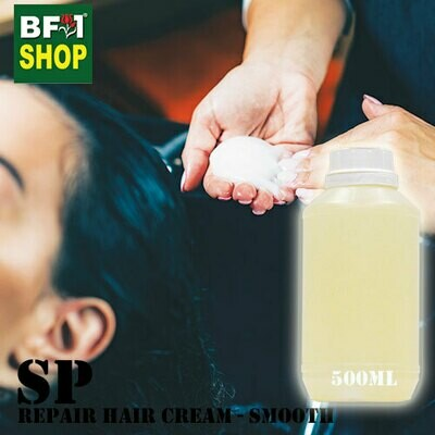 SP - Repair Hair Cream - Smooth - 500ml