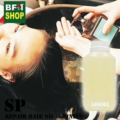 SP - Repair Hair Oil - Shining - 500ml