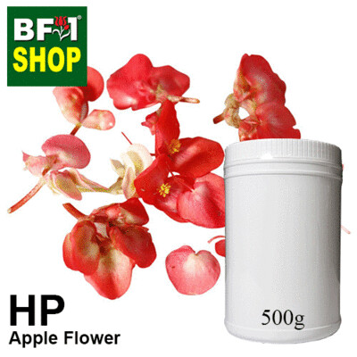 Herbal Powder - Apple Flower Herbal Powder - 500g