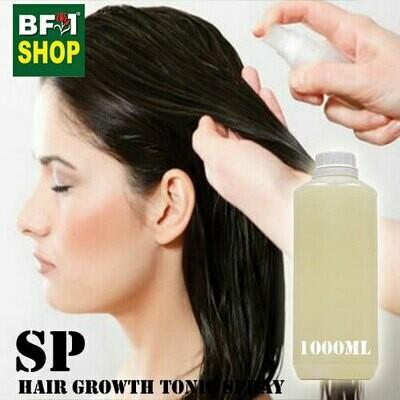 SP - Hair Growth Tonic Spray - 1000ml