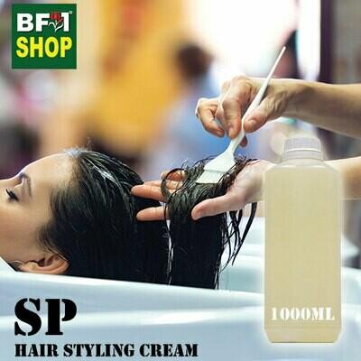 SP - Hair Styling Cream - Soft Hold - 1000ml