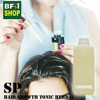 SP - Hair Growth Tonic Herbal - 1000ml