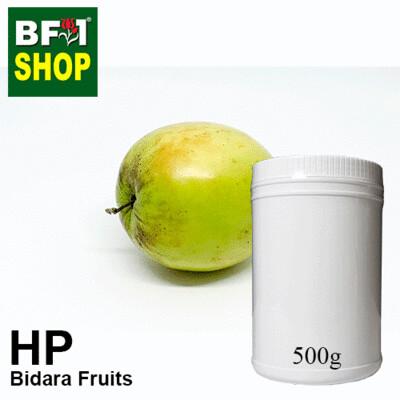 Herbal Powder - Bidara Fruits ( Zizyphus Mauritiana ) Herbal Powder - 500g