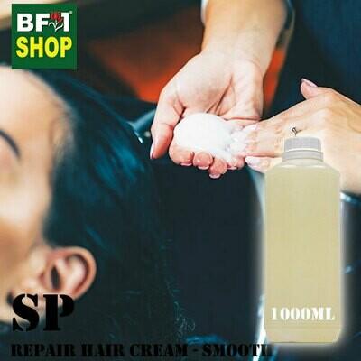 SP - Repair Hair Cream - Smooth - 1000ml