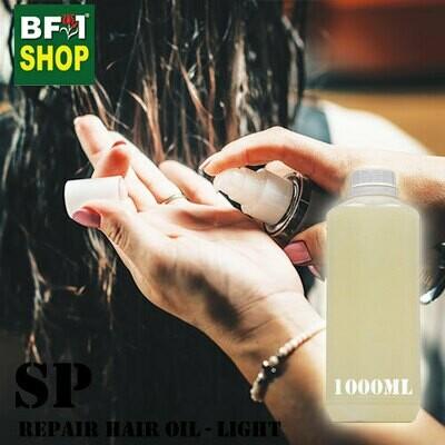SP - Repair Hair Oil - Light - 1000ml
